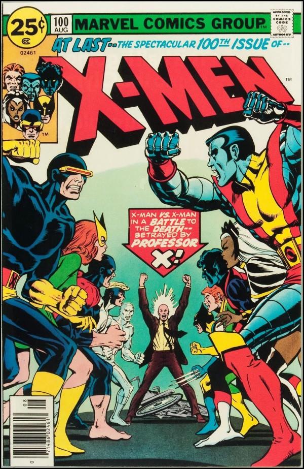 MARVEL COMICS les étranges X-men Storm POSTER PIN UP