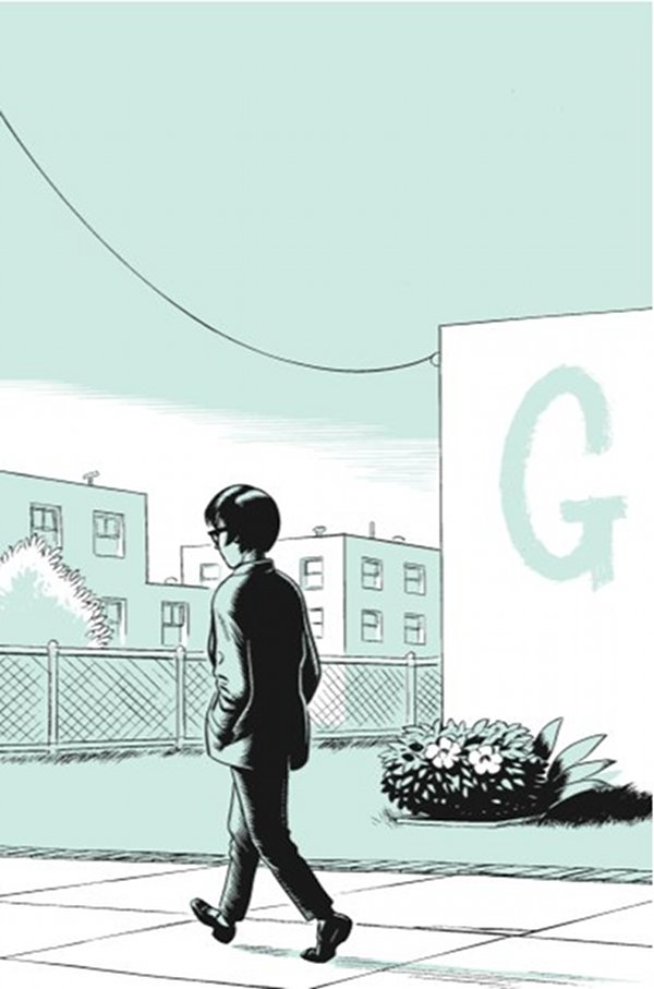 """ghost world comic essay Free college essay ghost world: argumentative comparison pictured on the back cover of the comic book """"ghost world,"""" by daniel clowes, are the two main."""