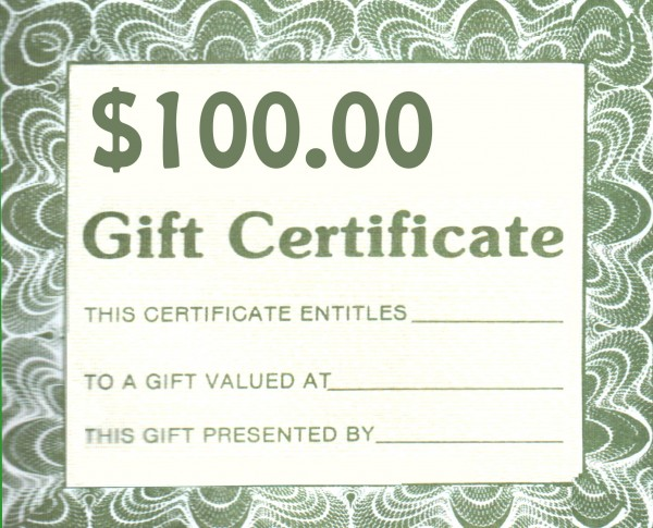 dollar certificate template - search results for blank generic gift certificate
